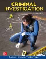 9780078026577-0078026571-Criminal Investigation: