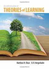 9780205871865-0205871860-Introduction to Theories of Learning
