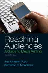 9780205874378-0205874371-Reaching Audiences (6th Edition)