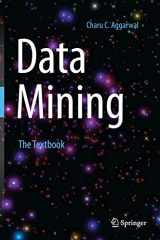 9783319141411-3319141414-Data Mining: The Textbook