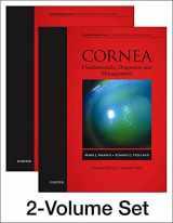 9780323357579-0323357571-Cornea: 2-Volume Set, 4e