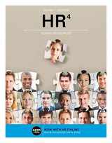 9781337116381-1337116386-HR  (with HR Online, 1 term (6 months) Printed Access Card) (New, Engaging Titles from 4LTR Press)