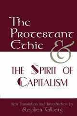9781579583385-1579583385-The Protestant Ethic and the Spirit of Capitalism