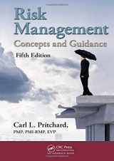 9781482258455-1482258455-Risk Management: Concepts and Guidance, Fifth Edition