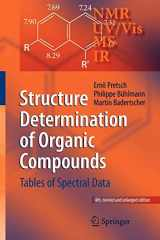 9783540938095-3540938095-Structure Determination of Organic Compounds: Tables of Spectral Data