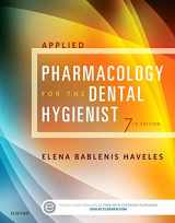 9780323171113-0323171117-Applied Pharmacology for the Dental Hygienist, 7e