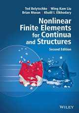 9781118632703-1118632702-Nonlinear Finite Elements for Continua and Structures