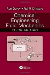 9781498724425-1498724426-Chemical Engineering Fluid Mechanics