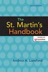 9781457667268-1457667266-The St. Martin's Handbook