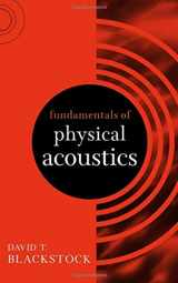 9780471319795-0471319791-Fundamentals of Physical Acoustics