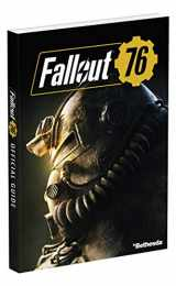 9780744019018-074401901X-Fallout 76: Official Guide