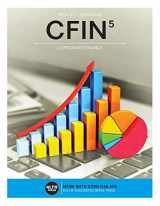 9781305661653-1305661656-CFIN (with Online, 1 term (6 months) Printed Access Card) (New, Engaging Titles from 4LTR Press)