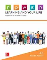 9781260063295-1260063291-P.O.W.E.R. Learning and Your Life: Essentials of Student Success