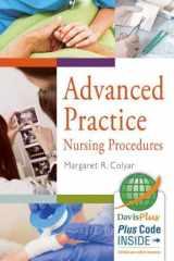 9780803642065-0803642067-Advanced Practice Nursing Procedures