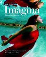 IMAGINA:ESPANOL SIN BARRERAS-TEXT
