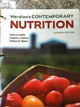 9781259709968-1259709965-WARDLAW'S CONTEMPORARY NUTRITION @DUE 1/18 @