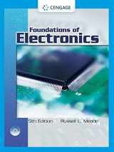 9781418005382-141800538X-Foundations of Electronics: Electron Flow Version, 5th Edition