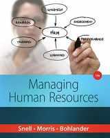 9781285866390-1285866398-Managing Human Resources