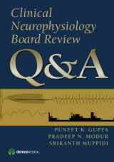9781936287871-1936287870-Clinical Neurophysiology Board Review Q&A