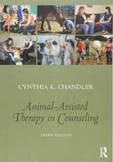 9781138935914-1138935913-Animal-Assisted Therapy in Counseling