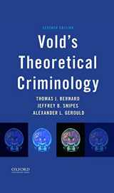 9780199964154-0199964157-Vold's Theoretical Criminology