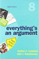 9781319056278-131905627X-Everything's an Argument