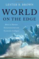 9780393339499-0393339491-World on the Edge: How to Prevent Environmental and Economic Collapse