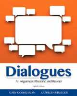 9780321925534-032192553X-Dialogues: An Argument Rhetoric and Reader (8th Edition)