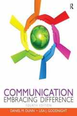 9780205865635-0205865631-Communication: Embracing Difference