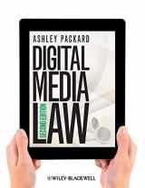 9781118290729-1118290720-Digital Media Law