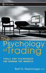 9780471267614-0471267619-The Psychology of Trading: Tools and Techniques for Minding the Markets