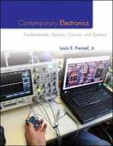 9780073373805-007337380X-Contemporary Electronics: Fundamentals, Devices, Circuits, and Systems
