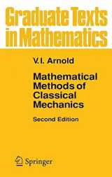 9780387968902-0387968903-Mathematical Methods of Classical Mechanics (Graduate Texts in Mathematics, Vol. 60)