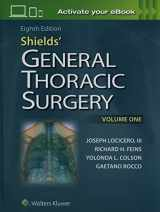 9781451195224-1451195222-Shields' General Thoracic Surgery