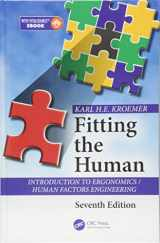 9781498746892-1498746896-Fitting the Human: Introduction to Ergonomics / Human Factors Engineering, Seventh Edition