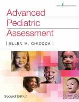 9780826161758-0826161758-Advanced Pediatric Assessment, Second Edition