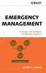 9780471734871-047173487X-Emergency Management: Concepts and Strategies for Effective Programs
