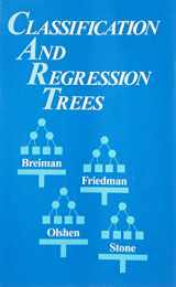 9780412048418-0412048418-Classification and Regression Trees (Wadsworth Statistics/Probability)