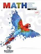 9780890519257-0890519250-Math Level 3: Lessons for a Living Education