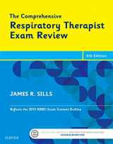 9780323241342-0323241344-The Comprehensive Respiratory Therapist Exam Review, 6e