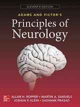9780071842617-0071842616-Adams and Victor's Principles of Neurology 11th Edition