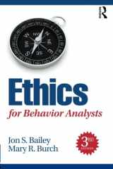 9781138949201-1138949205-Ethics for Behavior Analysts, 3rd Edition