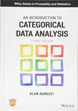 9781119405269-1119405262-An Introduction to Categorical Data Analysis (Wiley Series in Probability and Statistics)