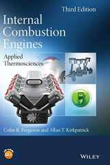 9781118533314-1118533313-Internal Combustion Engines: Applied Thermosciences