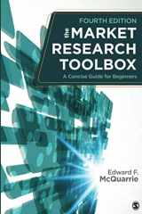 9781452291581-1452291586-The Market Research Toolbox: A Concise Guide for Beginners (NULL)
