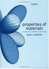 9780198520764-019852076X-Properties of Materials: Anisotropy, Symmetry, Structure