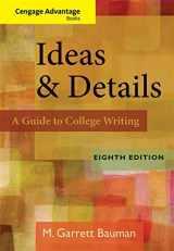 9780840028846-0840028849-Cengage Advantage Books: Ideas & Details