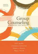 9781305087309-1305087305-Group Counseling: Strategies and Skills - Standalone Book