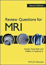 9781444333909-1444333909-Review Questions for MRI