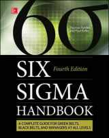 9780071840538-0071840532-The Six Sigma Handbook, Fourth Edition